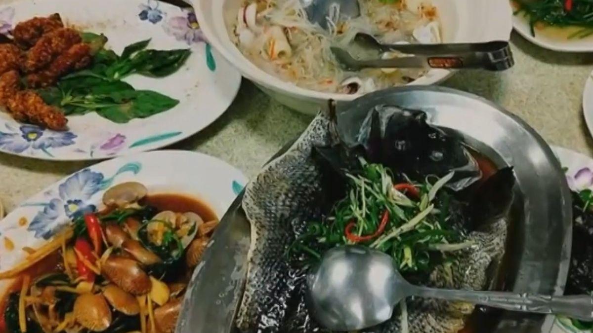 名店點「紅條」…上桌「整尾黑」 魚販:便宜黑毛或鱸魚