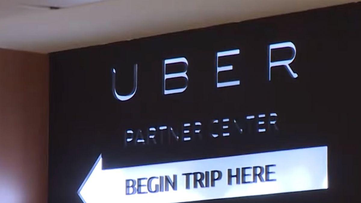 UberEats司機送餐 竟外洩藝人曾莞婷地址