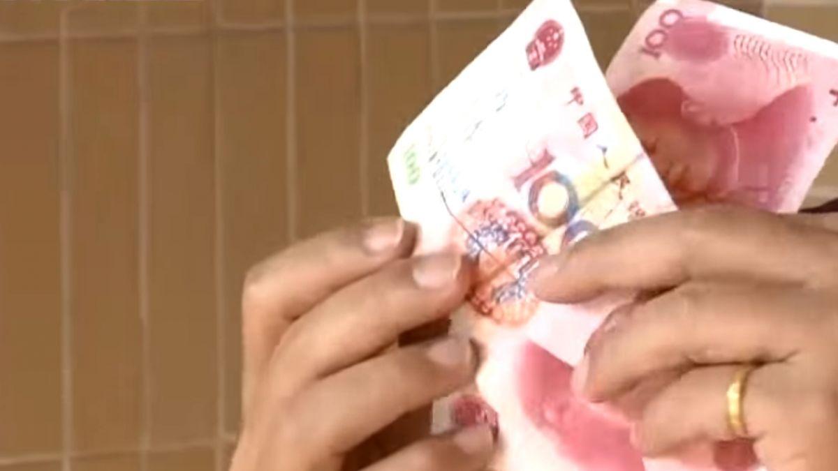 缺錢買毒用假人民幣洗錢 騙友兌換一起關