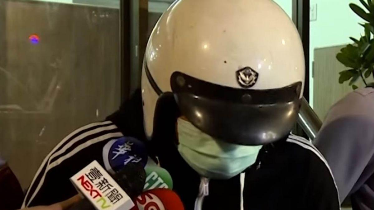 【影片】賓士男酒駕撞工人 下車看一眼…不顧哀求狠踩油門輾過逃逸