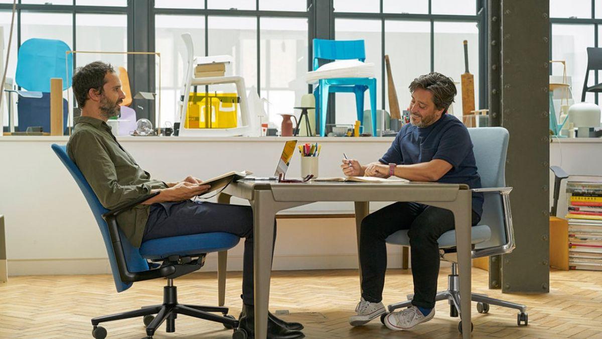 50億新總部!蘋果員工辦公椅價格超驚人 竟比iPhone X還貴