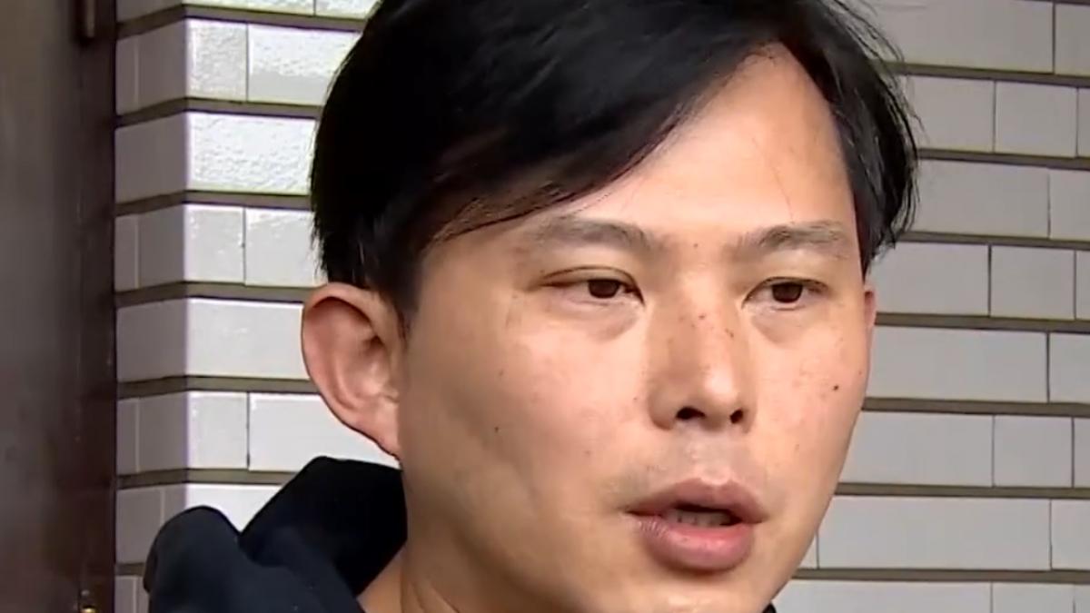 濫用公款再一樁!? 黃國昌:陳永輝私購高級家電