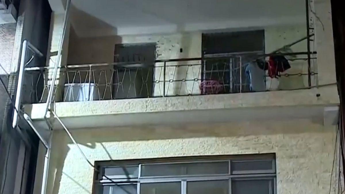 砍死女友再跳樓 重傷男救回被依殺人罪起訴
