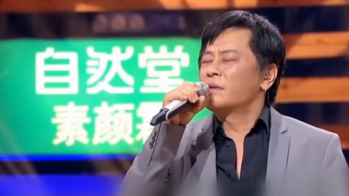 王傑不參加歌唱比賽 網友罵:過氣歌手