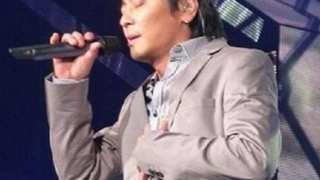 遭酸「過氣」後清空微博!回顧王傑5首超經典歌曲