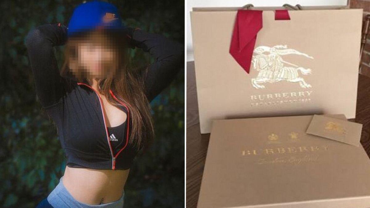 乾爹月給20萬!女大生爽穿名牌、免上床…包養也看學歷