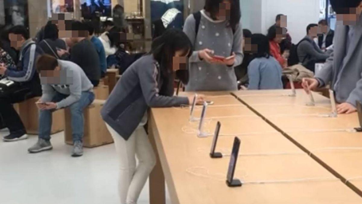 搶換iPhone電池…他請半天假衝直營店 結果超失望!