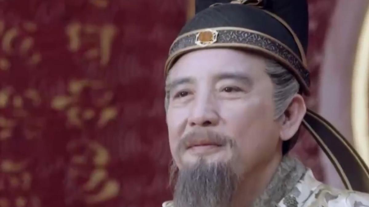 老戲骨飆戲過癮 秦漢、李天柱演《大唐榮耀》