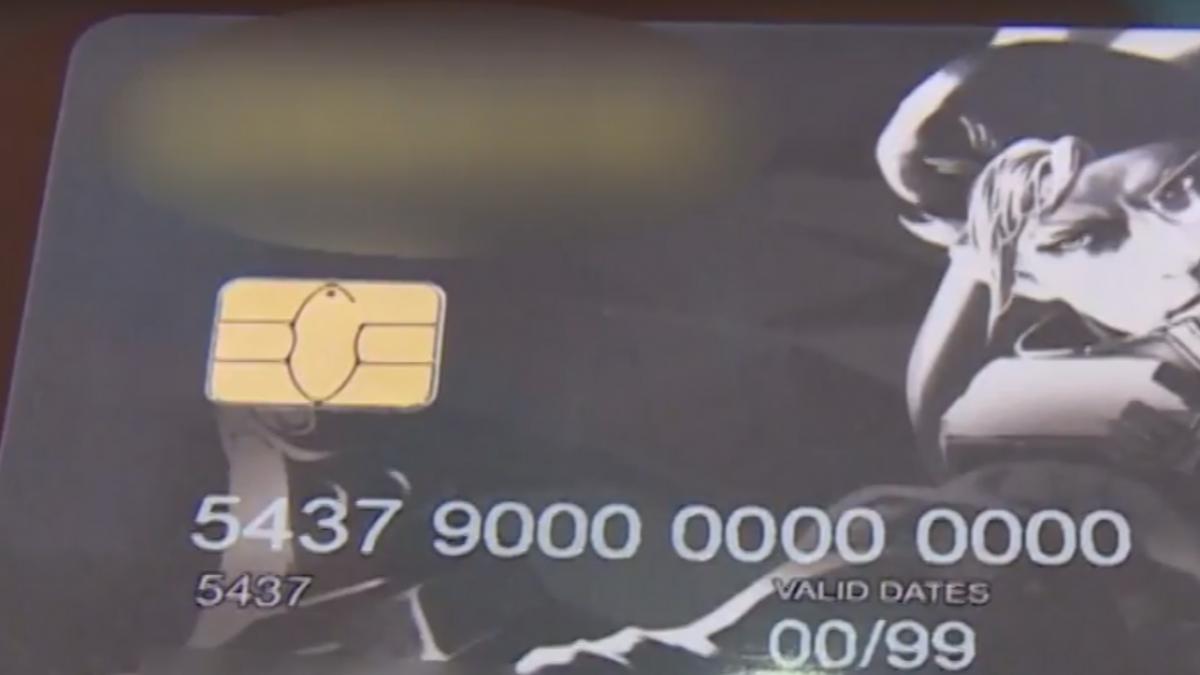 網銀手遊結盟 聯名金融卡電競專屬