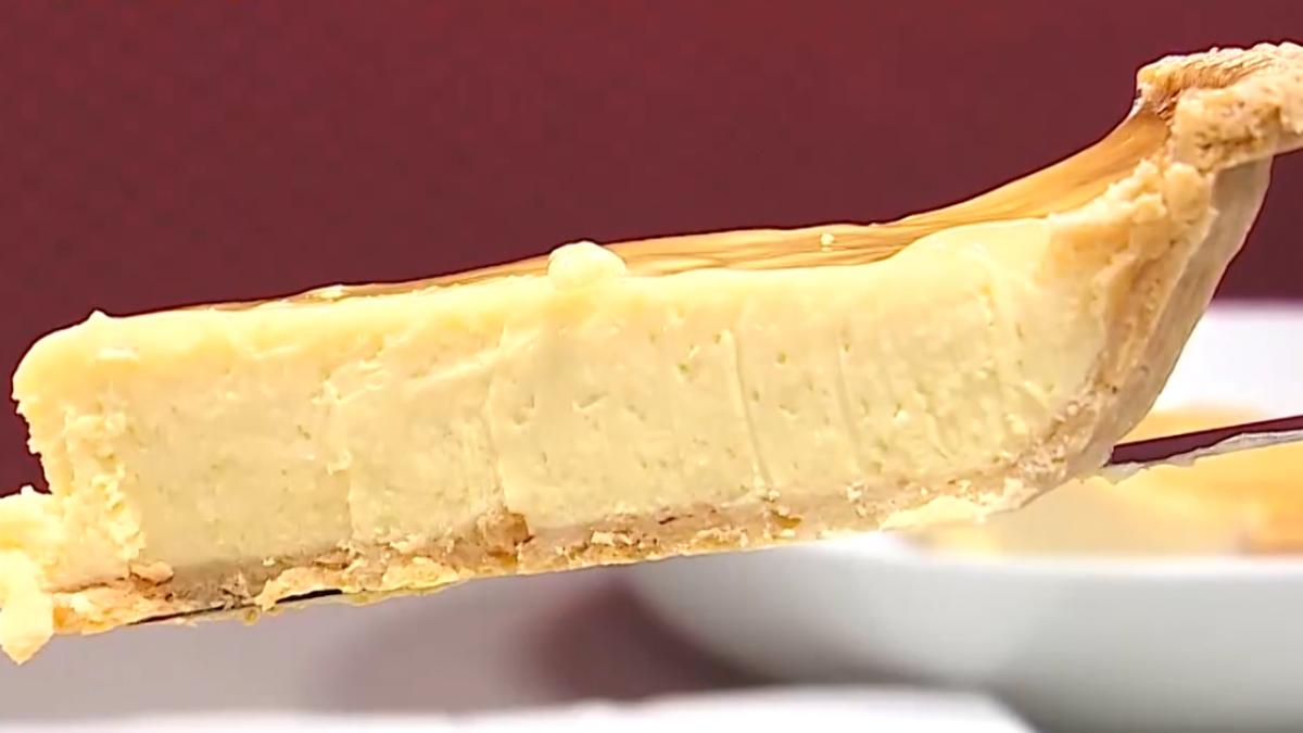 發霉? 美式賣場乳酪塔「底下藍藍的」網解惑