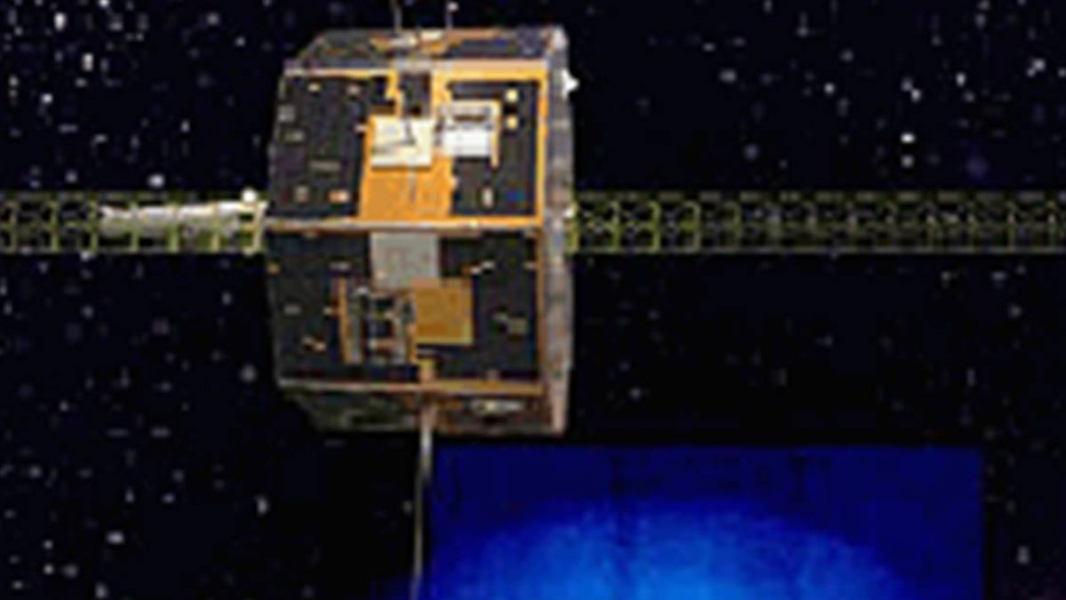 重大發現!美國IMAGE衛星失聯12年 意外被加國天文迷找到了