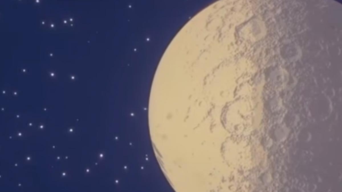 月亮三部曲「超級藍血月」 一生僅今晚可見