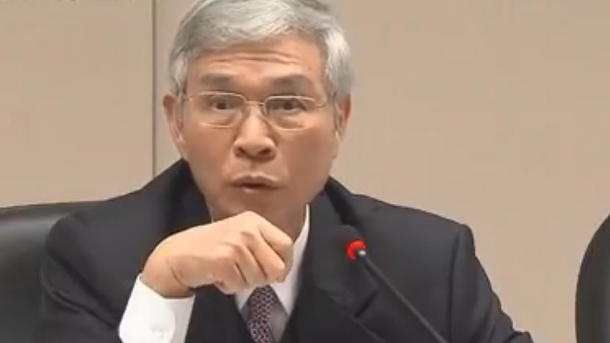 央行新總裁出爐 65歲楊金龍接任