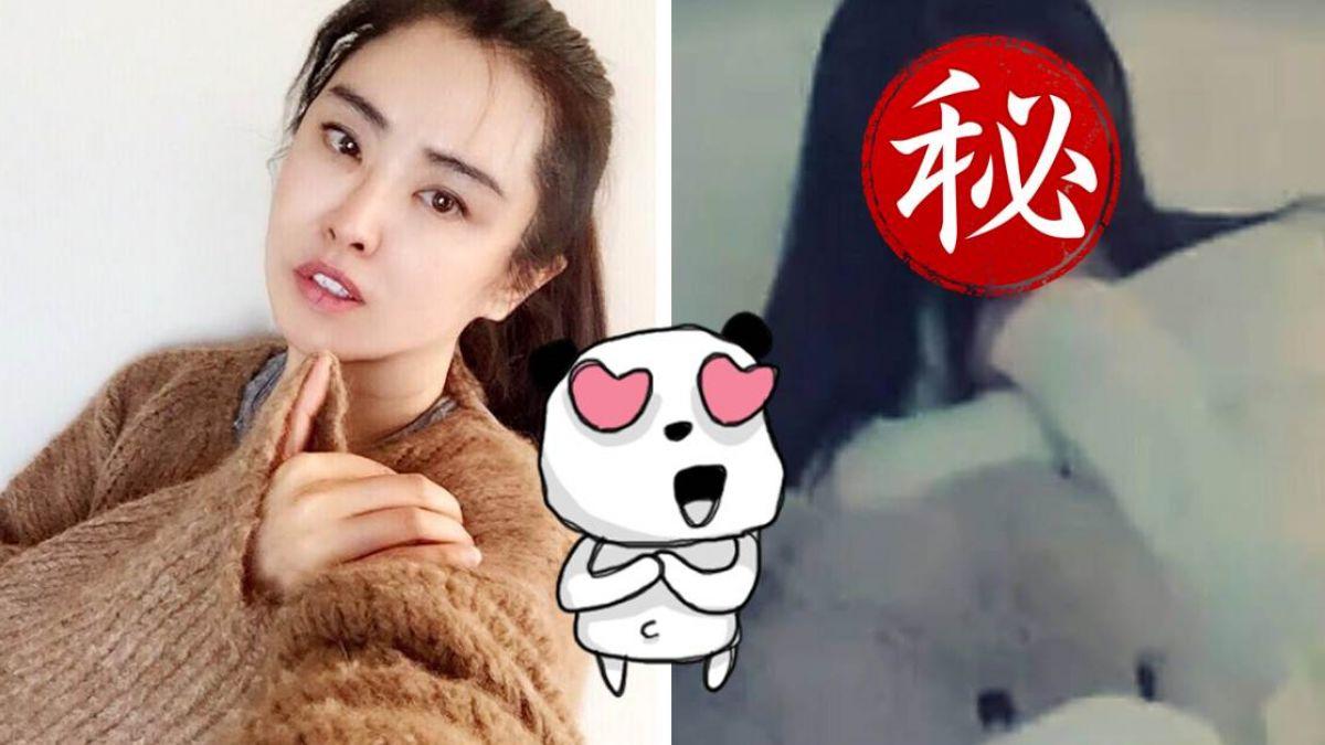 永遠的女神!王祖賢51歲自拍嫩臉0皺紋 空靈撩髮美哭粉絲