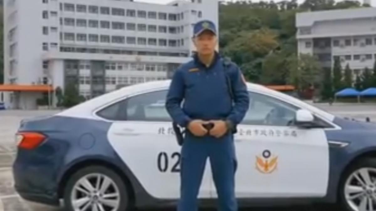 「新」人民保母! 藏青新制服票選勝出 年底汰換