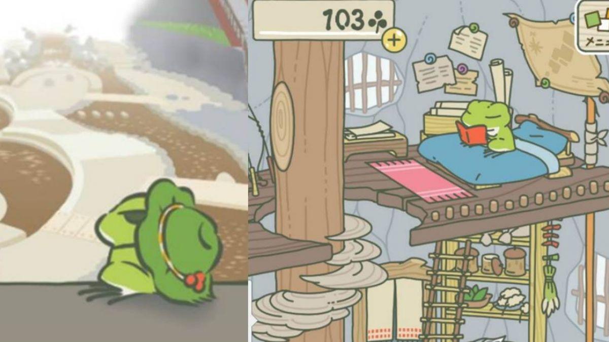 現實版的旅蛙!看淡親子關係…不婚媽:長大後會想我嗎