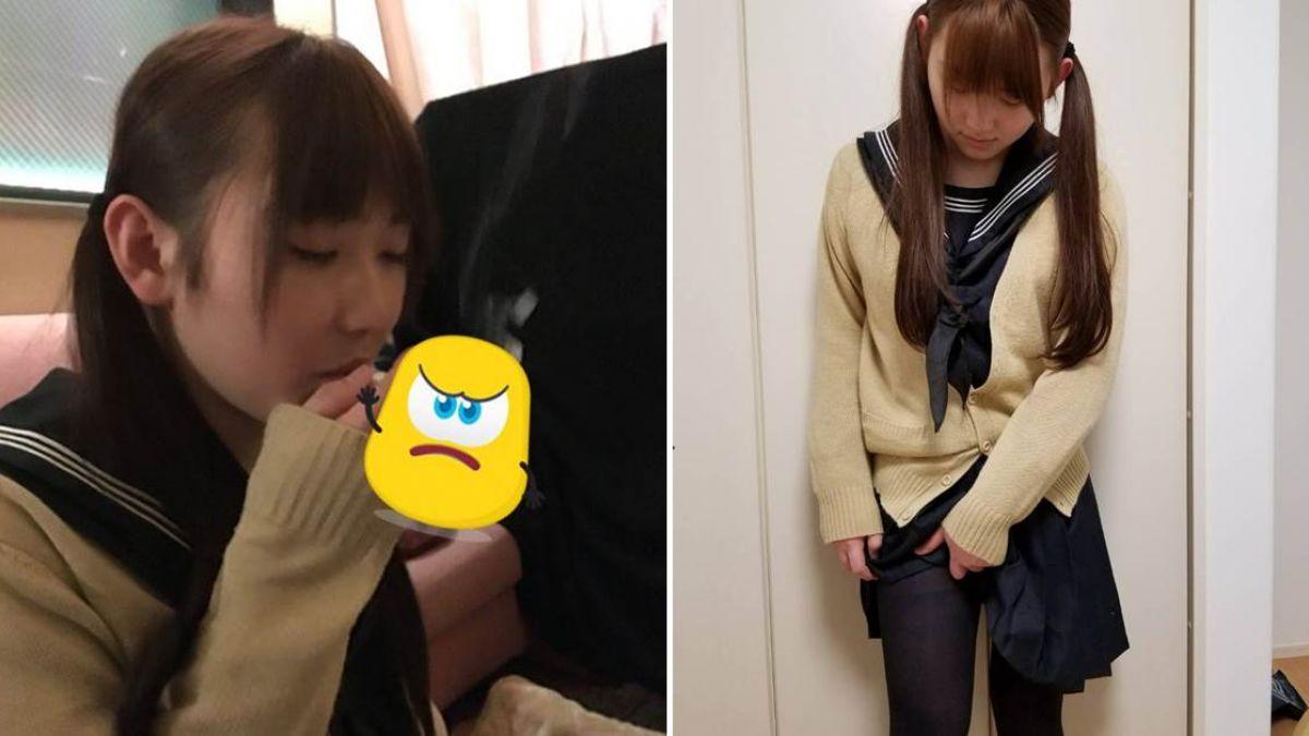 黑絲學生妹PO「抽菸照」…網急肉搜檢舉!真相曝光讓人噴飯