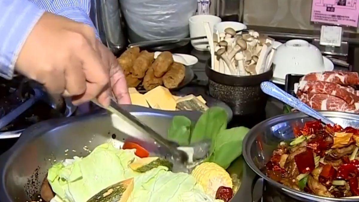 火鍋業績多兩成! 豆腐、鴨血原料周六已賣光