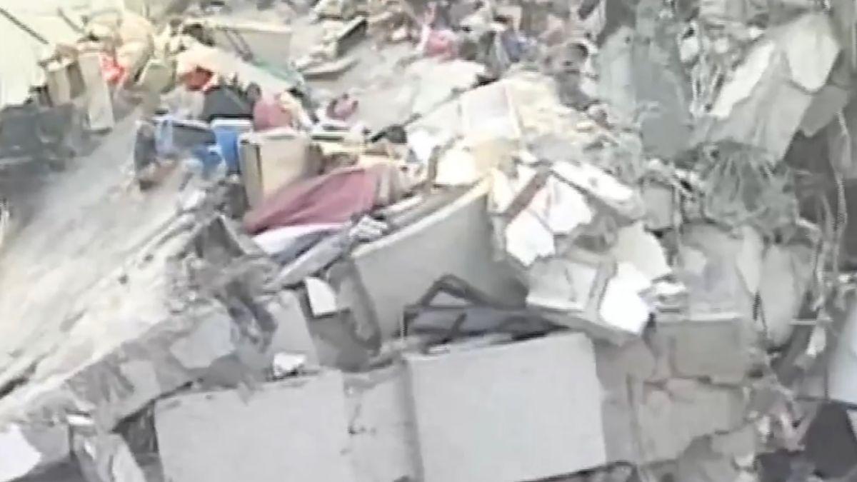 台灣地震頻傳 規模5以上921大地震災情最重