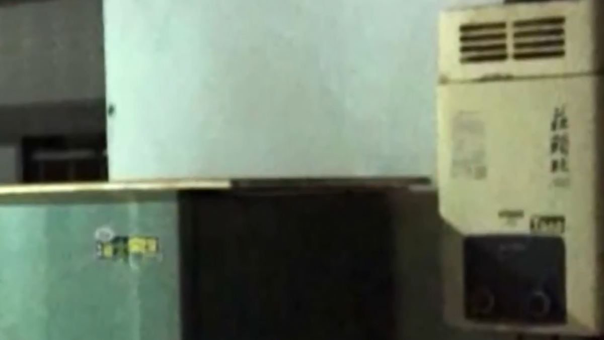 「熱水器裝廚房」 楊日松姪子、看護一氧化碳中毒亡