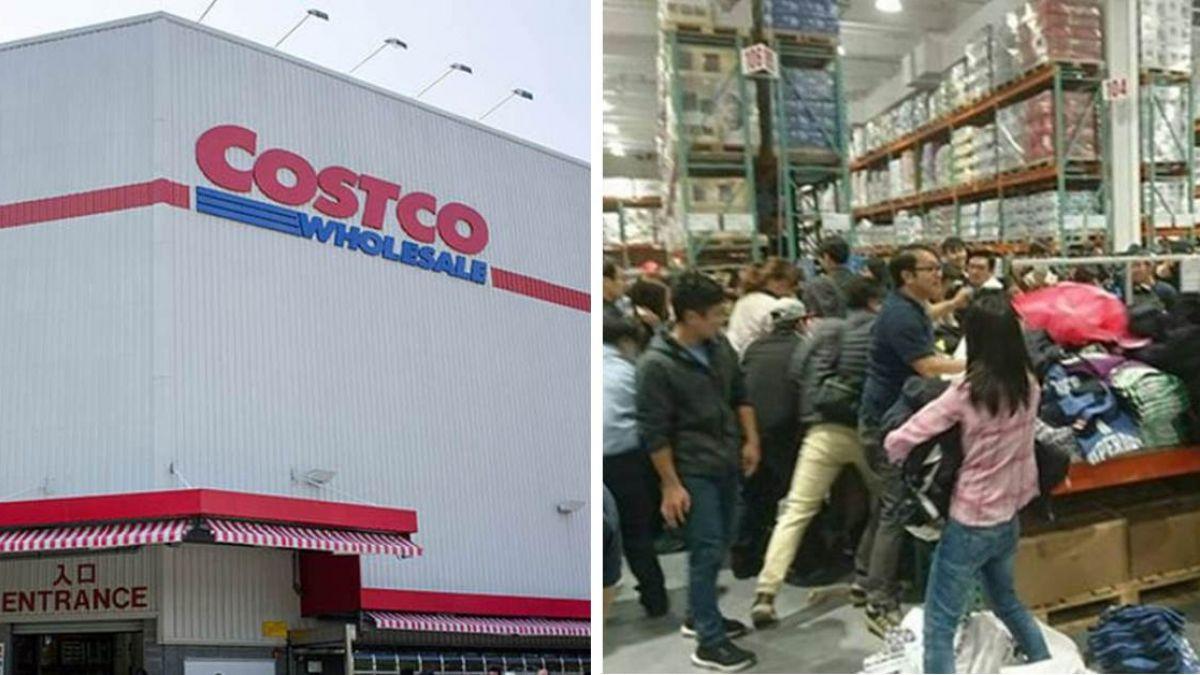 轉賣商品給賣場「改標再賣!」 好市多鬆口這樣說