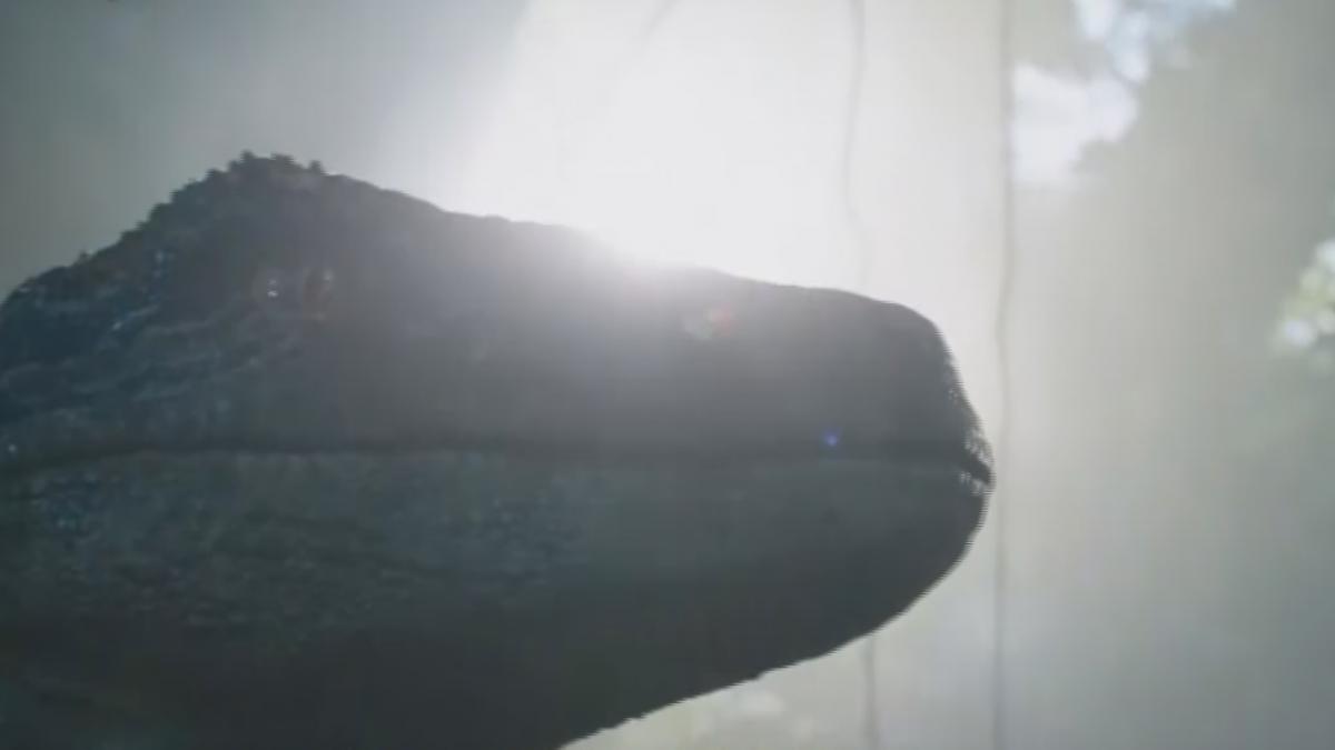 「韓索羅」回來了!和《侏儸紀》不約而同釋出新預告