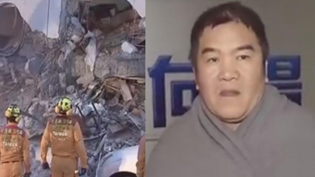 花蓮強震飯店受害勞工 勞保局:視為職災可領取給付