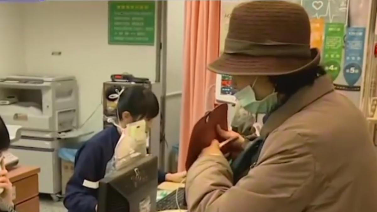 雲翠大樓救出生還者 58歲韓籍金姓婦人上午獲救