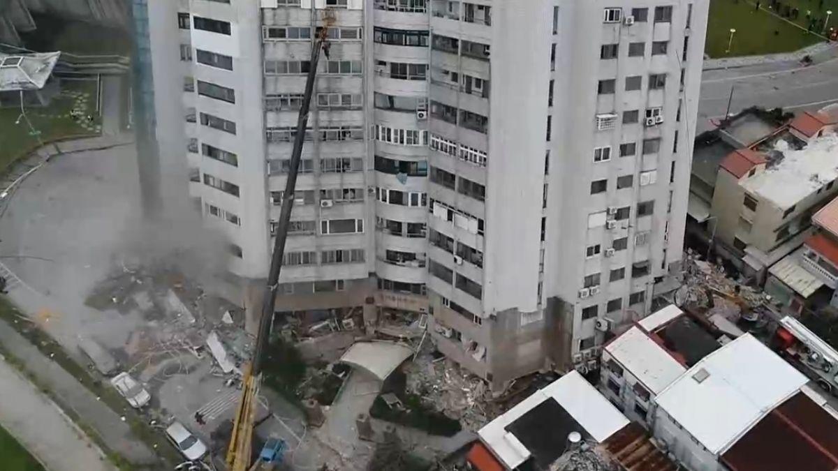去年地震偏少「能量未釋放」 氣象局憂:恐有規模5以上餘震!