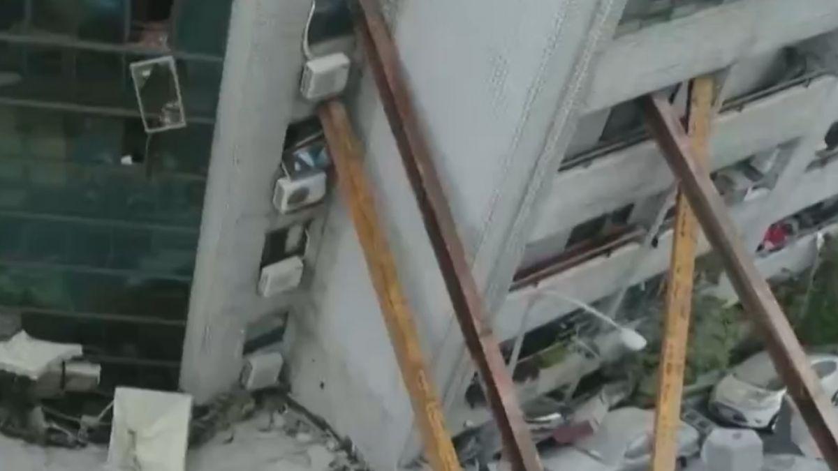 控火鍋店打牆 旅店隔18房損結構 檢列案偵辦