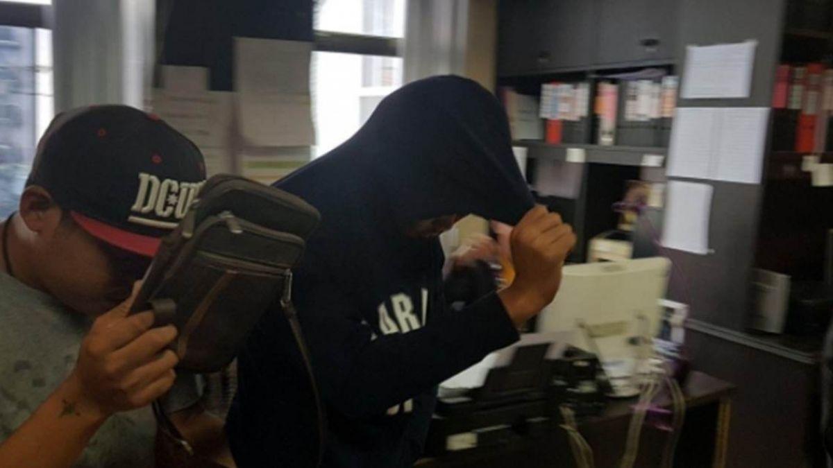 3假警察破門劫財 女現金不足…慘遭輪流硬上