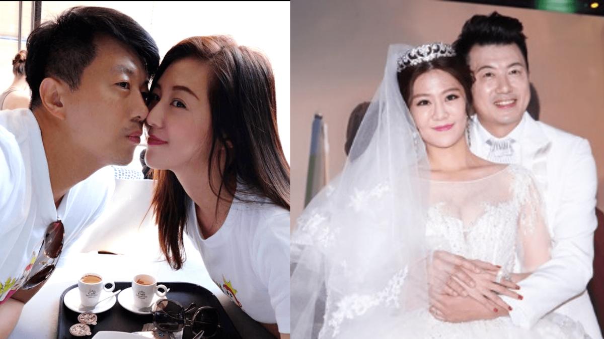 長跑9年嫁了!文汶超胸伴娘團曝光 其中2人當過吳皓昇老婆
