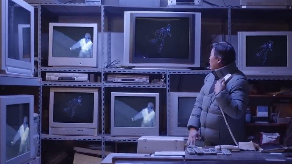 平昌冬奧亮點多 1218架無人機組五環破紀錄