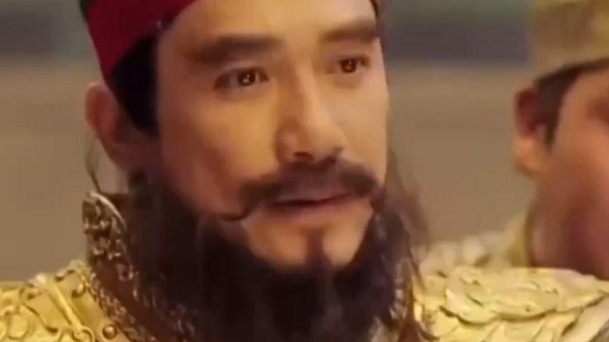 睽違15年再接古裝片 梁朝偉挑戰真人動畫