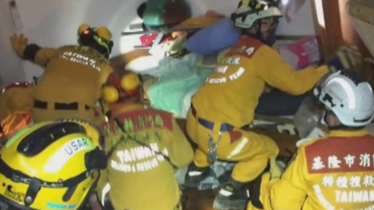 雇主:冥冥中給我感覺 救難員找4次尋獲