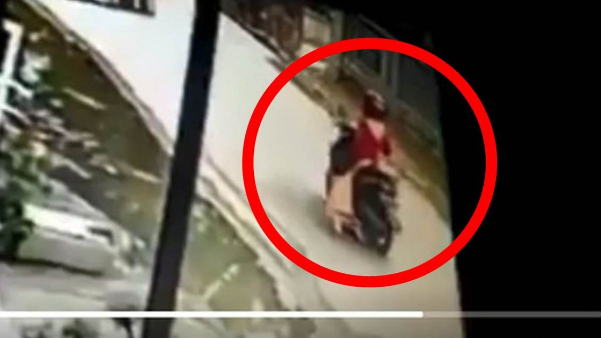 4歲童遭車拖行300公尺 膝蓋「皮開肉綻」 民眾心疼:她忍著不哭