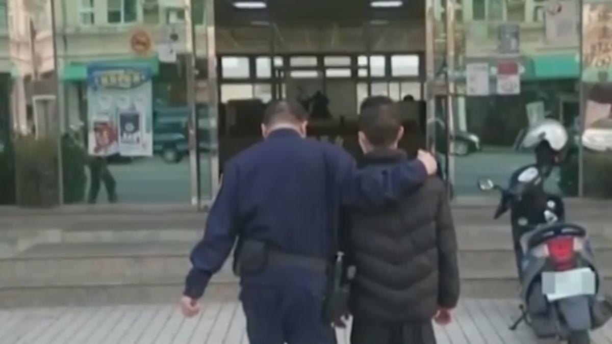 生意糾紛砍表弟 反遭16歲工讀生奪刀刺死