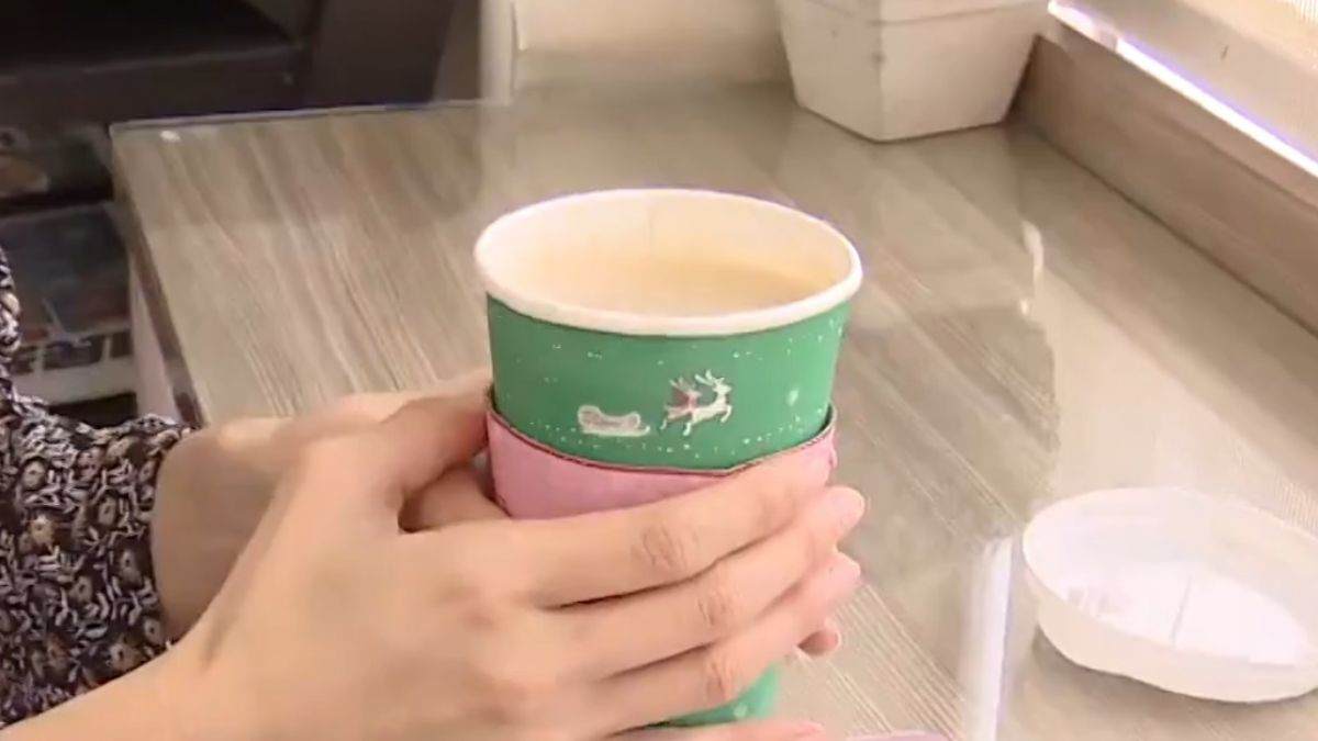 7–11年後停售小杯咖啡 網友抱怨變相漲價