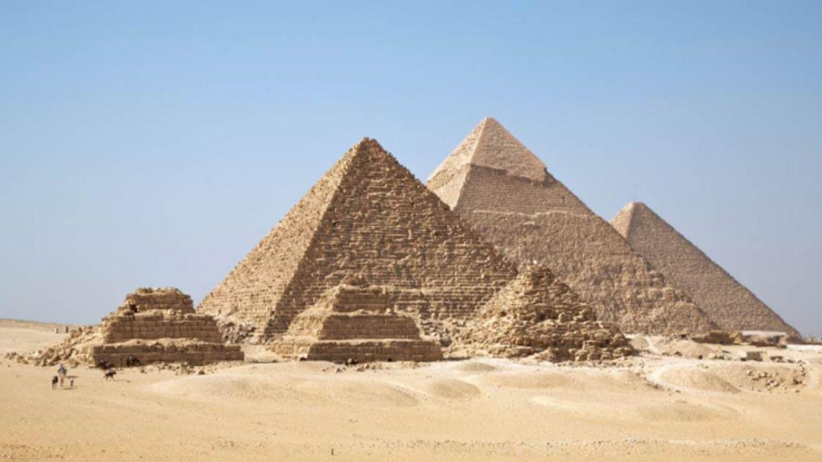 比埃及金字塔更老!考古發現澳洲「超自然土堆」 居民:鬼魂…