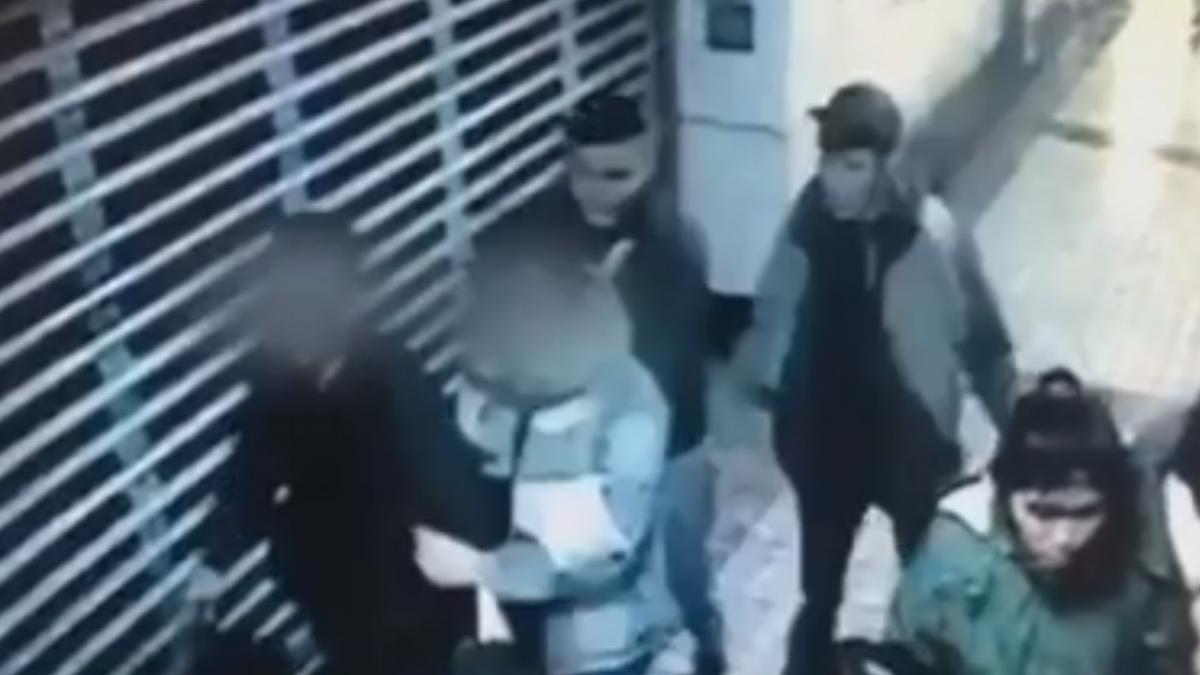 6天偷11次! 蒙古賊專挑女性下手 圍巾作掩護