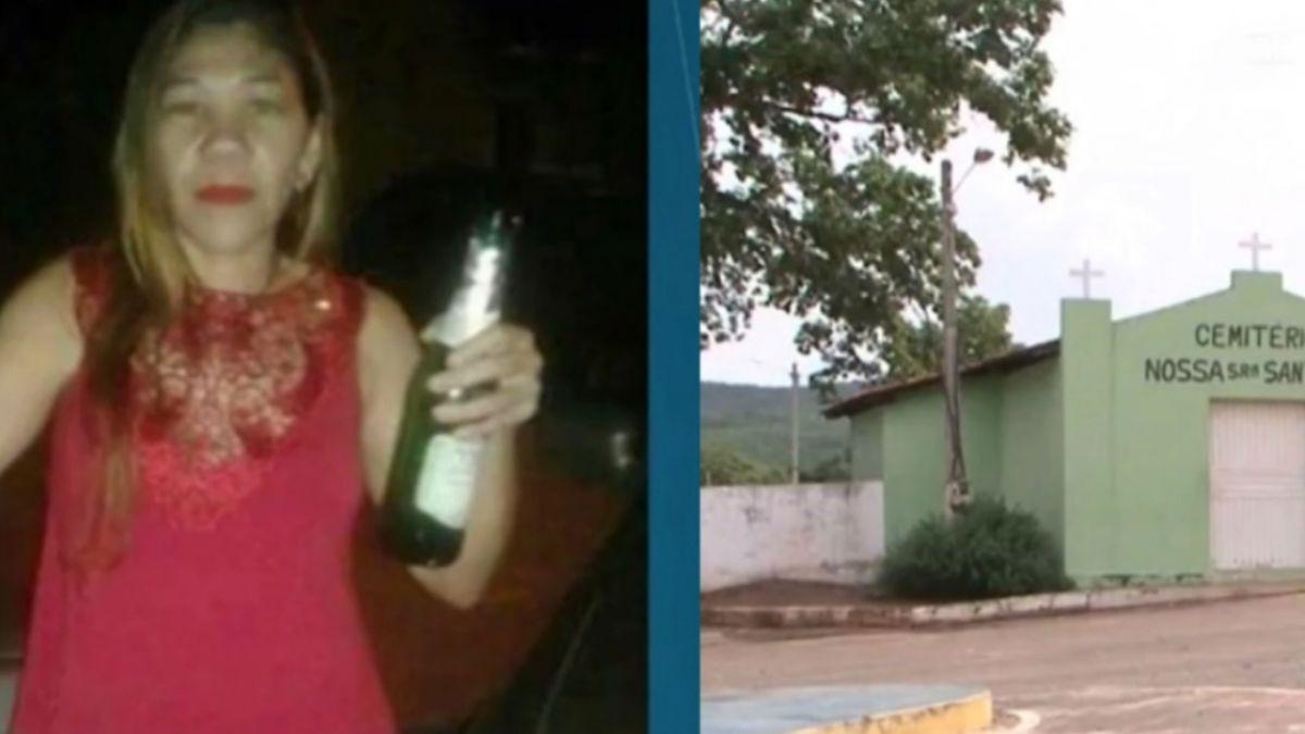 巴西女昏迷慘遭「生葬」  掙扎11天仍身亡