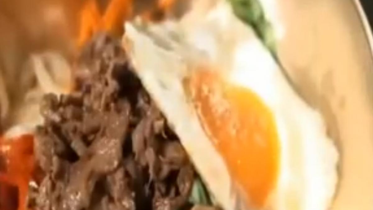 韓綜再突破 「尹食堂」賣拌飯收視破紀錄