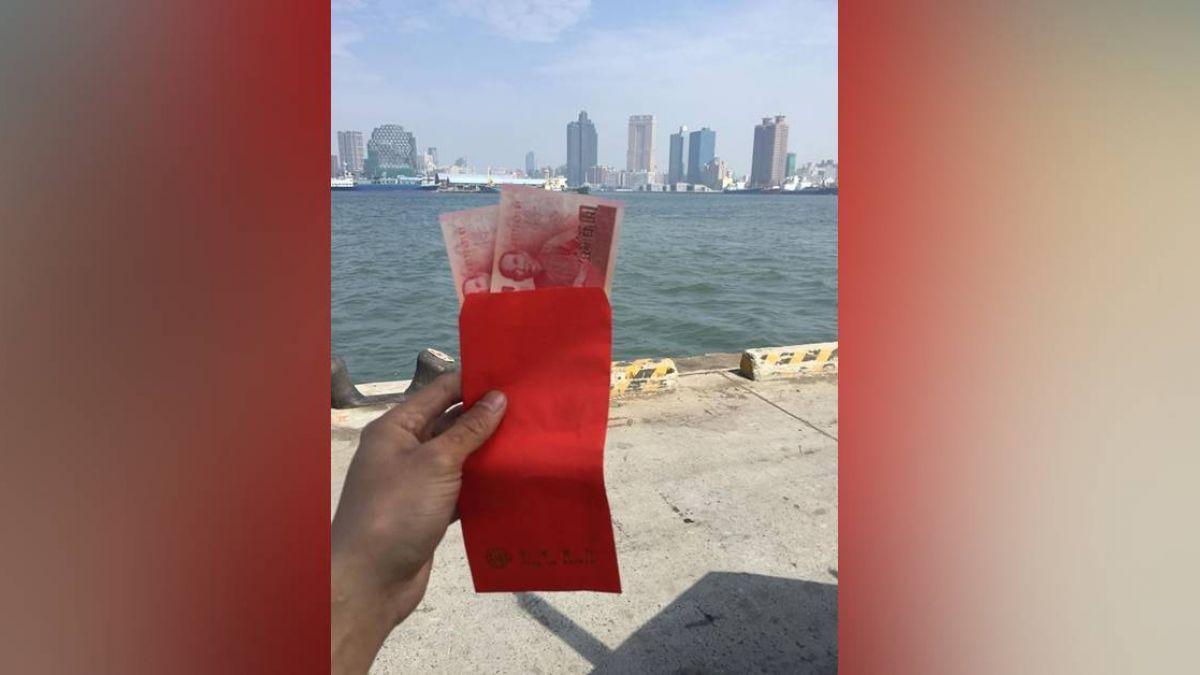 初三開工老闆發紅包…從薪水扣 網友氣炸:給紅包袋就好