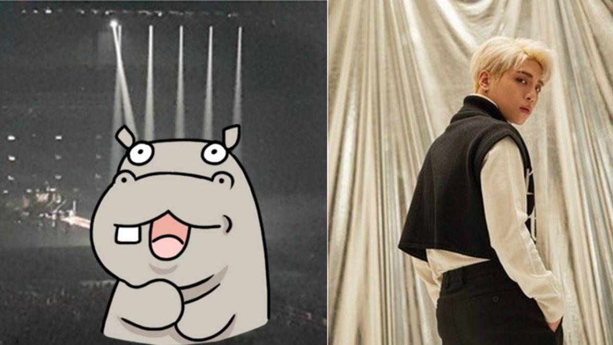SHINee日本開唱…舞台驚現「第5人」!粉絲淚崩:鐘鉉回來了