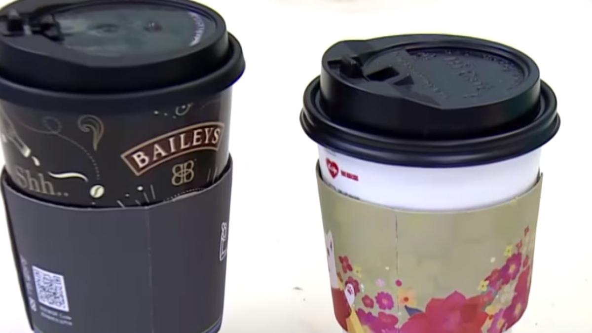 超商賣人參咖啡 單吃人參苦 混入咖啡好暖和