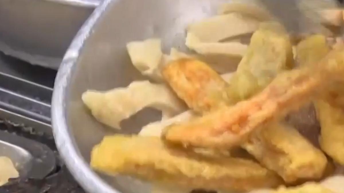 炸串吃到飽PK鹽酥雞 民眾:炸物吃不了這麼多