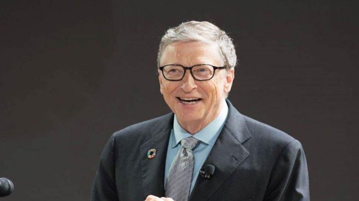 比爾蓋茲推富人繳稅  身家破兆仍崇拜5位「貧民英雄」