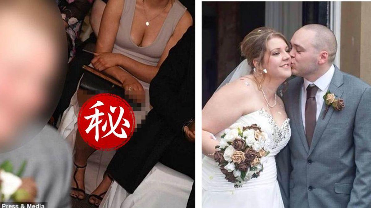 離譜!婚攝專拍伴娘雪乳…黑森林全紀錄 新娘氣炸提告