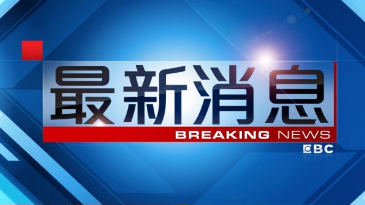 「藍武士鋼彈車」秀台灣! 機捷跨海宣傳