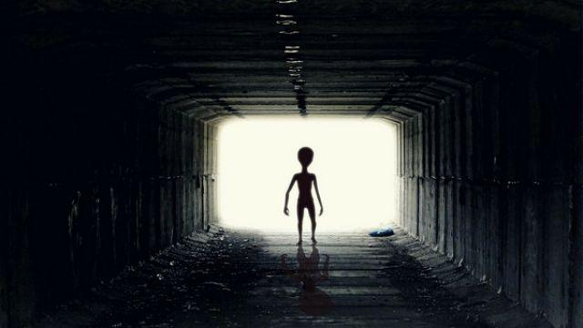 像章魚!科學家預言2035年發現外星人 特徵與《異星入侵》雷同
